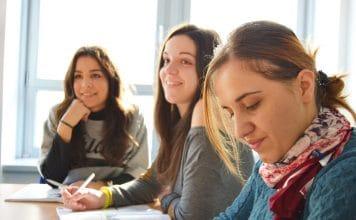 étudiantes