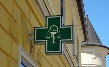 Logo de pharmacie