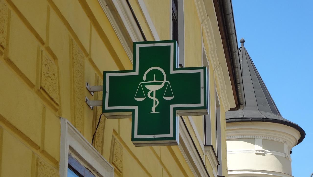 pharmacie avec borne carte vitale Comment mettre à jour sa carte vitale ? Où trouver une borne ?